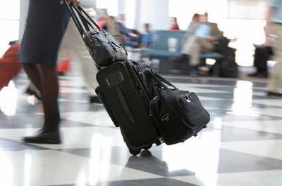 Planning for the airport - tips for making the journey easier